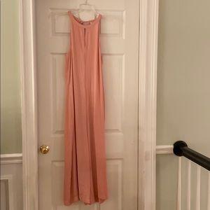 NWT Madewell pink jumper